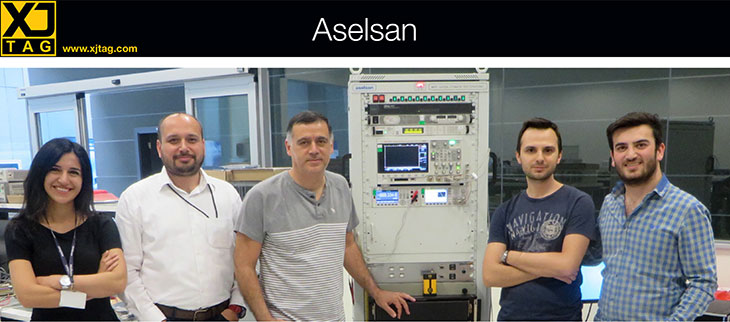 Aselsan case study header