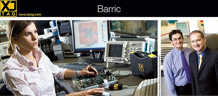 Barric case study header