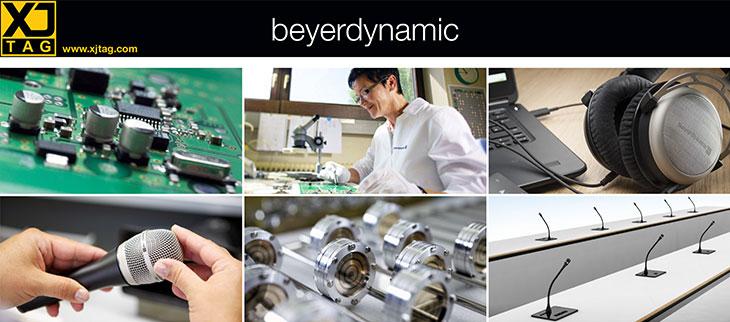 beyerdyamic case study header