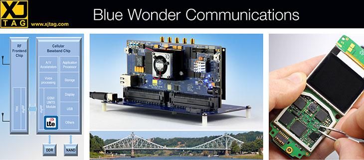 Blue Wonder case study header