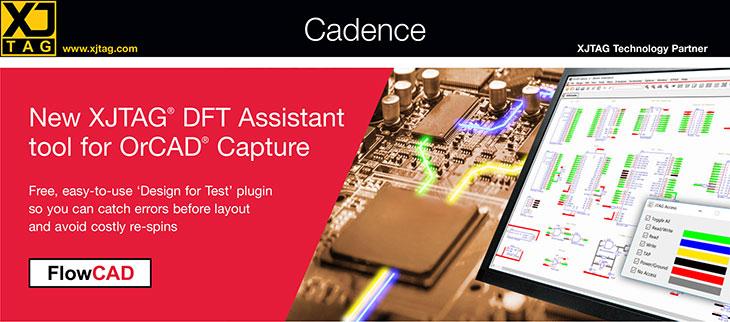 Cadence case study header
