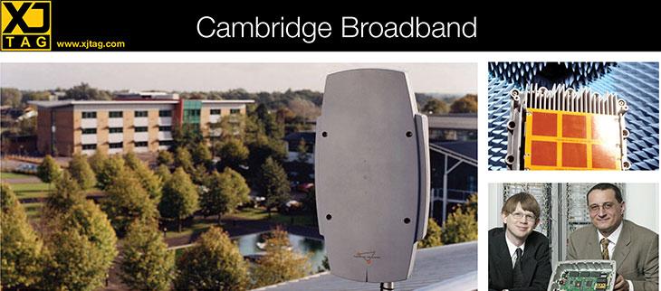 Cambridge Broadband case study header