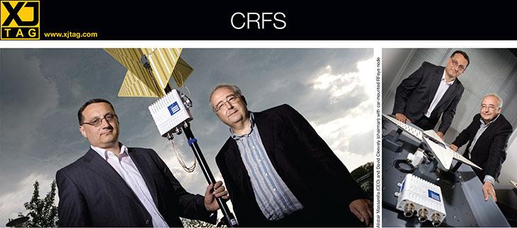 CRFS case study header