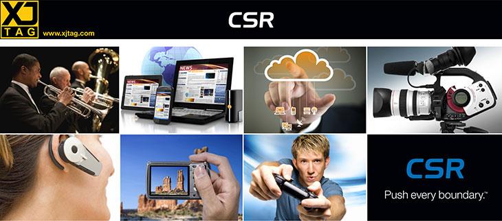CSR case study header