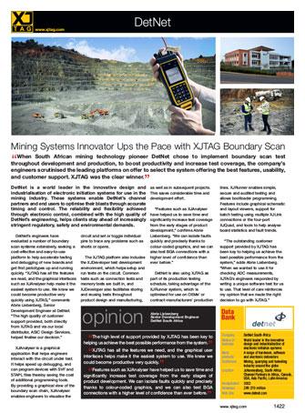 Detnet case study thumbnail