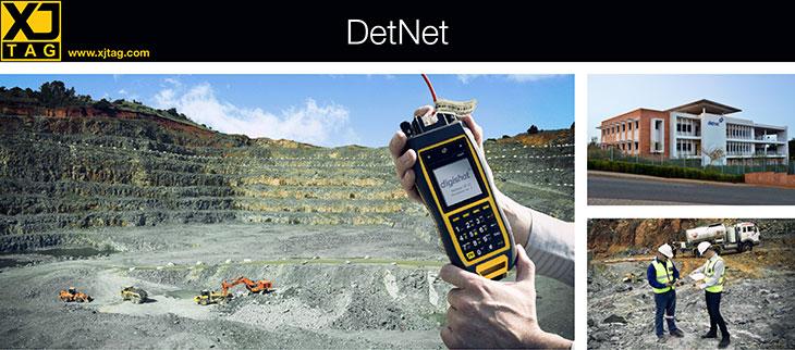 Detnet case study header