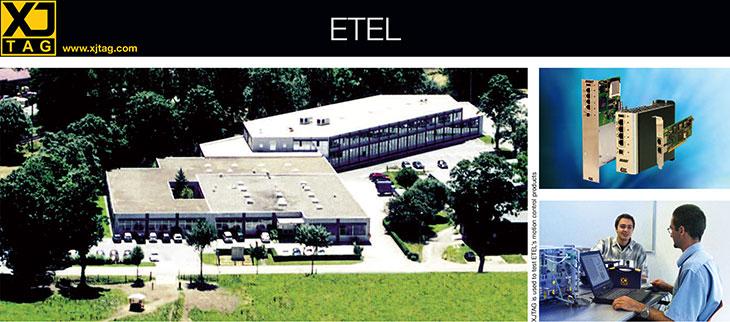 ETEL case study header