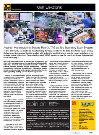 Graf Elektronik case study thumbnail