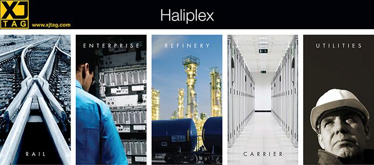 Haliplex case study header