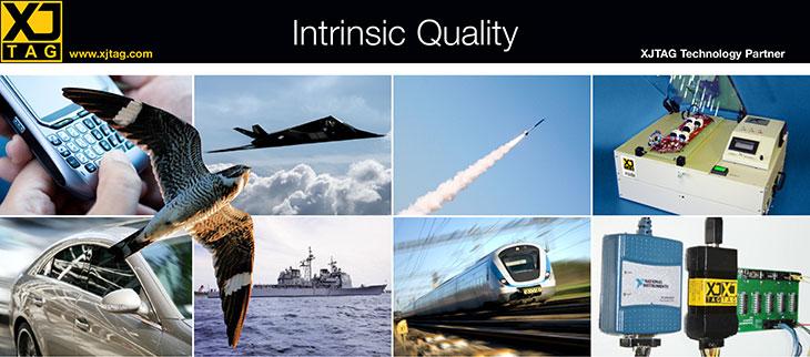 Intrinsic Quality case study header