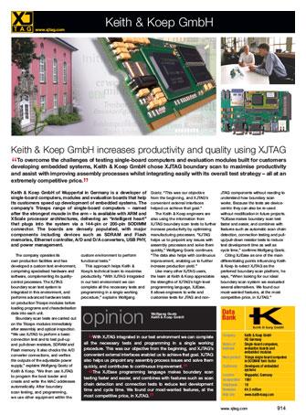 Keith & Koep case study thumbnail