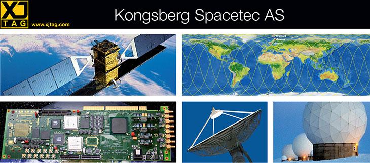 Kongsberg Spacetec case study header