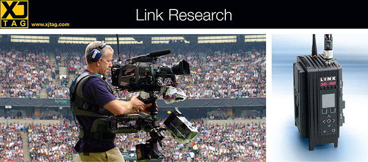 Link Research case study header