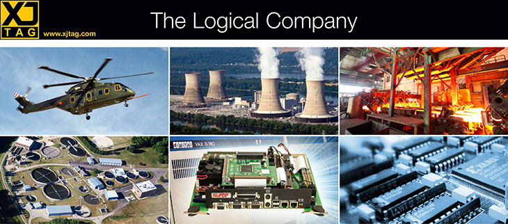 The Logical Company case study header