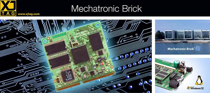 Mechatronic Brick case study header