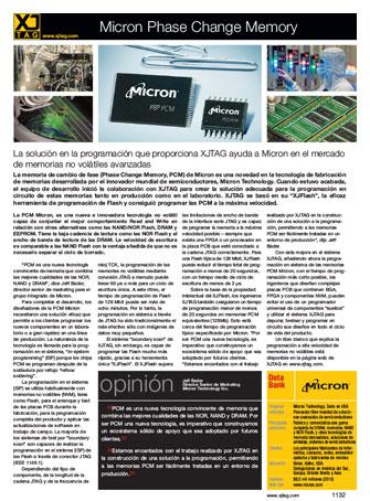 Micron case study thumbnail