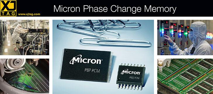 Micron case study header
