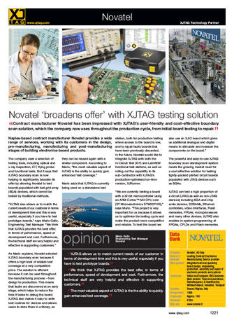 Novatel case study thumbnail