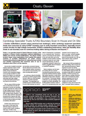 Osatu Bexen case study thumbnail