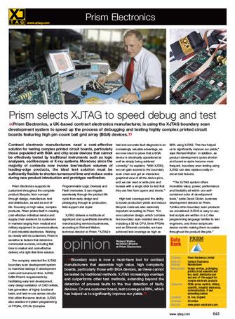 Prism case study thumbnail