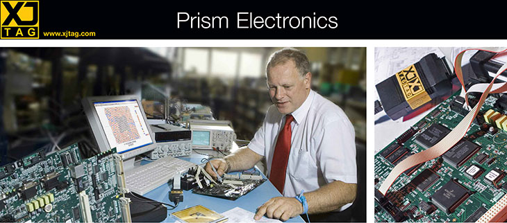 Prism case study header