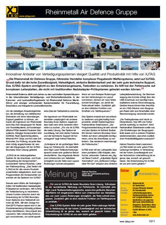 Rheinmetall case study thumbnail