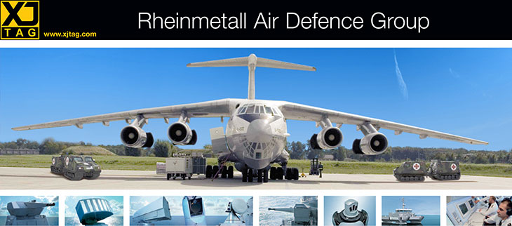 Rheinmetall case study header