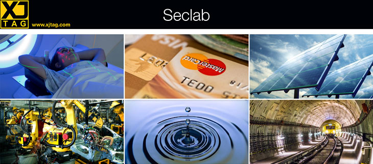 Seclab case study