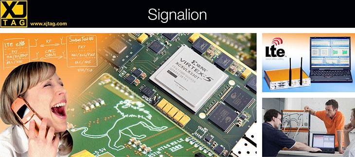 Signalion case study header