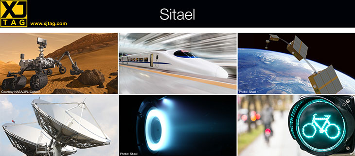 Sitael case study header