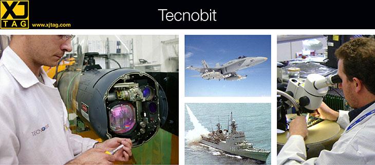 Tecnobit case study header