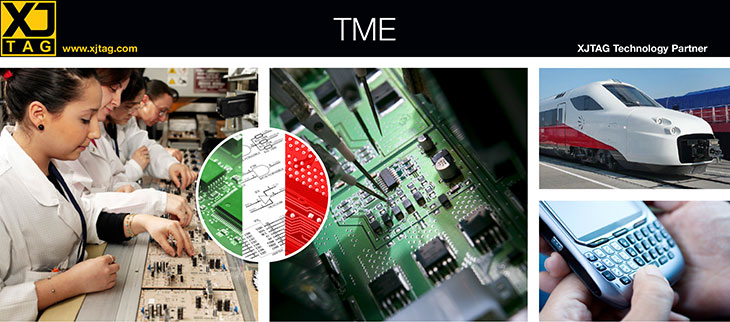 TME case study header