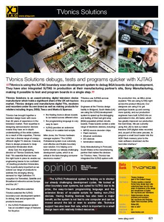 TVonics case study thumbnail