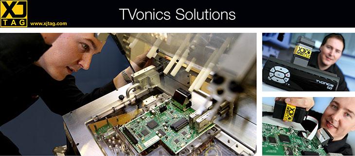 TVonics case study header