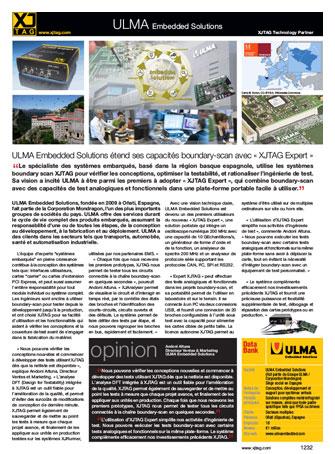 ULMA case study thumbnail