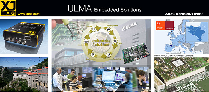 ULMA case study header