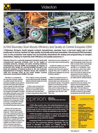 Vitec Videocom case study thumbnail