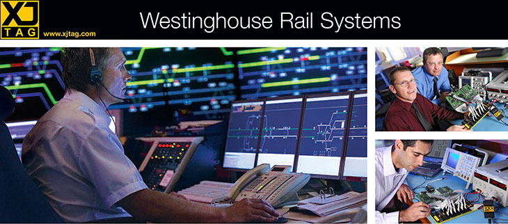 Westinghouse Rail case study header