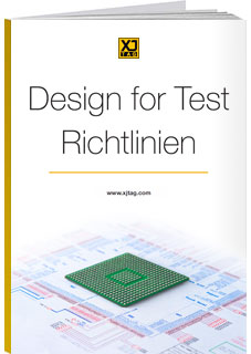 XJTAG: Design-for-Test (DFT)-Richtlinien